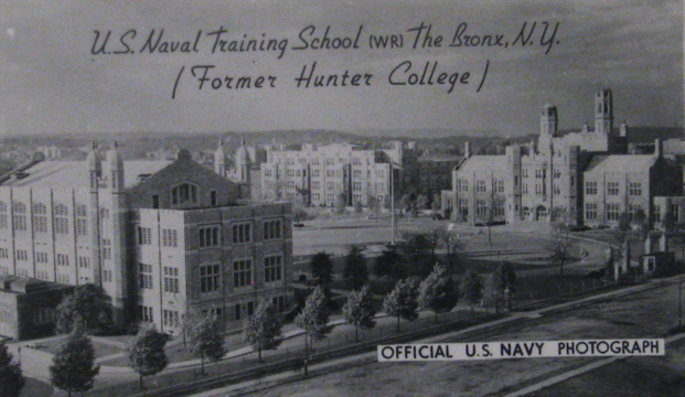 Hunter College: History